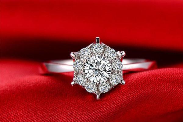 定婚戒指带哪只手  第2张