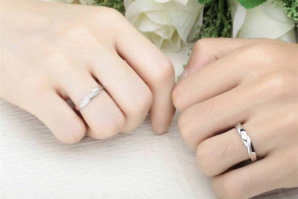 结婚对戒是男方买吗 婚戒怎么选  第2张