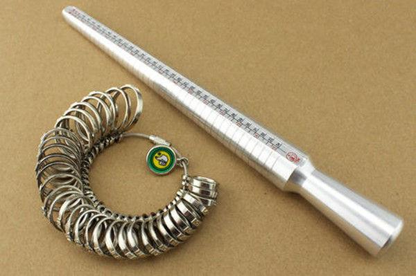戒指6号是多大 如何测量戒指尺寸  第3张