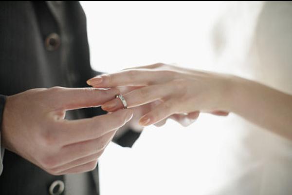 订婚和结婚都要买戒指吗