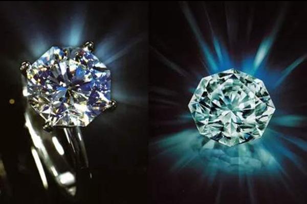 钻石怎么分级别