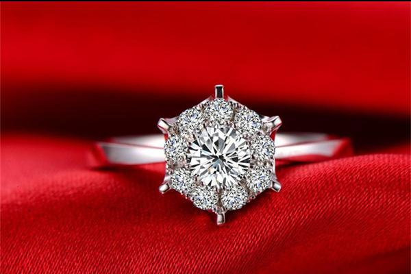 结婚要几个戒指  第1张