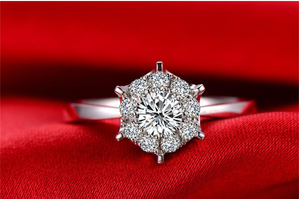 钻石的级别怎么分  第1张