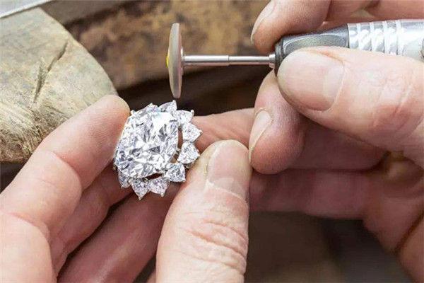 钻石什么切工最好-中国婚博会  第3张
