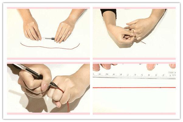 戒指12号是多大尺寸 如何测量戒指尺寸  第4张