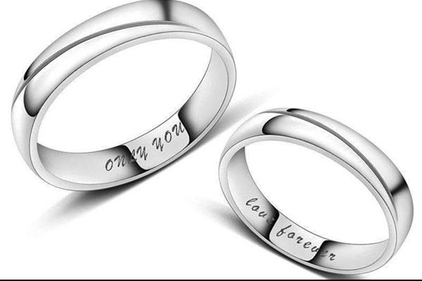 情侣戒指带哪个手指  第1张