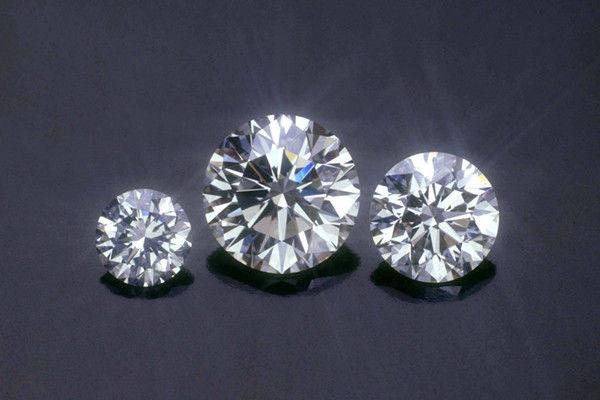 钻石怎样鉴别  第3张