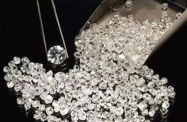 钻石1克等于多少克拉  第3张
