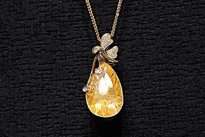 香港珠宝四大品牌  第1张