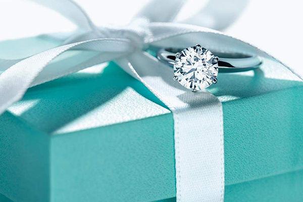 结婚钻戒带哪个手  第2张