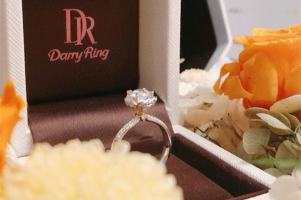 戴瑞戒指哪里买  第2张
