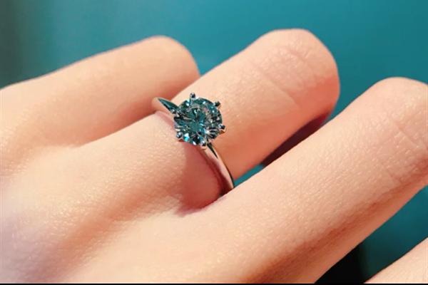 铂金戒指能做结婚戒指吗