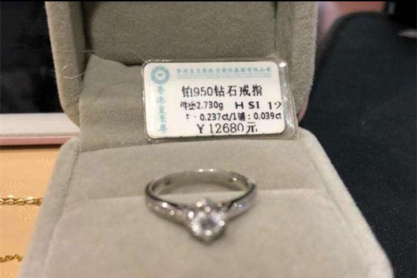 16号的戒指多大-中国婚博会
