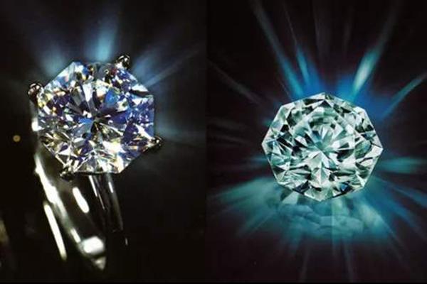 什么是钻石的3ex