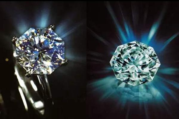 什么是钻石的切工  第1张