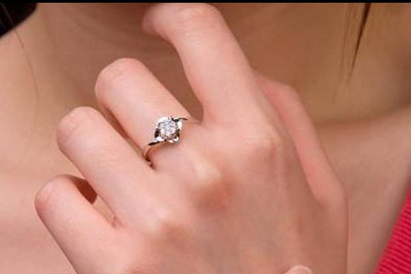 订婚和结婚都需要戒指吗  第1张