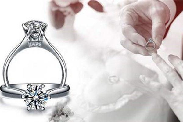 订婚和结婚都需要戒指吗  第2张