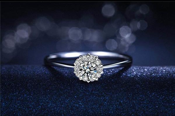 结婚戒指怎么挑选