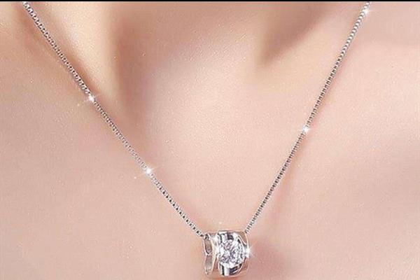 买铂金项链注意什么