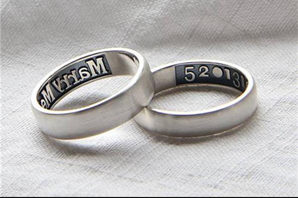 情侣对戒戴在哪个手指  第1张