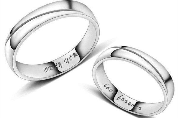 情侣对戒戴在哪个手指  第2张