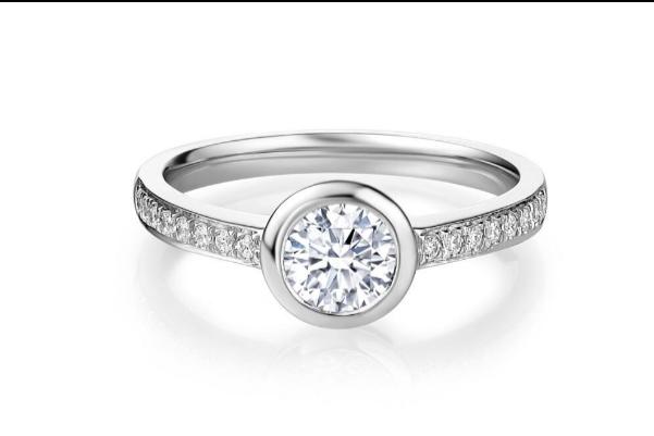 戒指的尺寸怎么算的