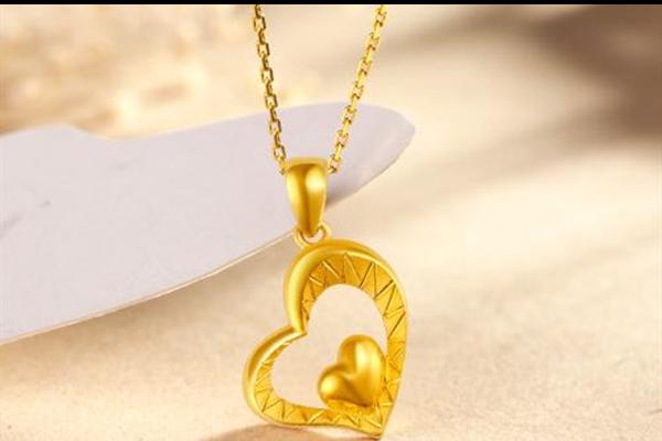 黄金项链哪种最结实