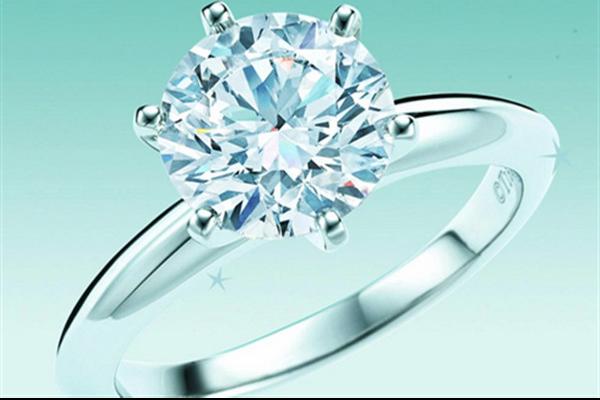 提夫尼一克拉戒指价格 挑选钻石戒指注意什么 - 中国婚博会