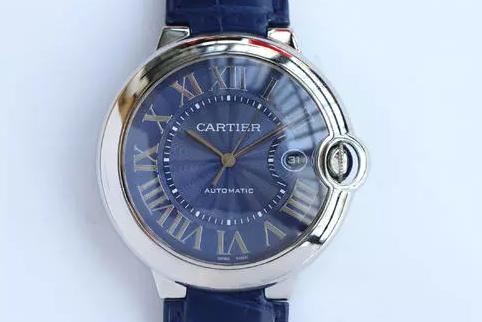 卡地亚手表是哪个国家的品牌  第1张