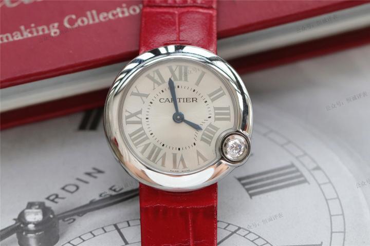 卡地亚手表是哪个国家的品牌  第2张