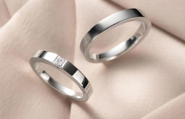婚戒和钻戒都要买吗  第2张