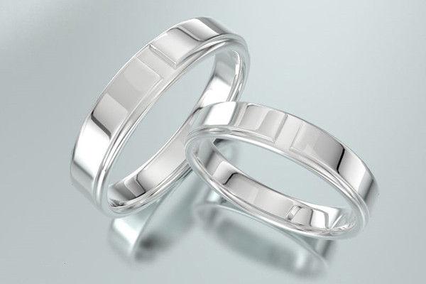 婚戒买几个 如何挑选婚戒  第2张