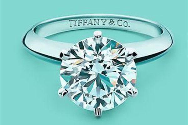 提夫尼一克拉戒指价格 挑选钻石戒指注意什么 - 中国婚博会  第2张