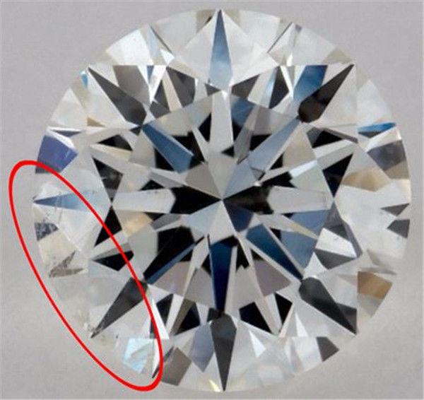 钻石si净度怎么样 值得购买吗  第2张