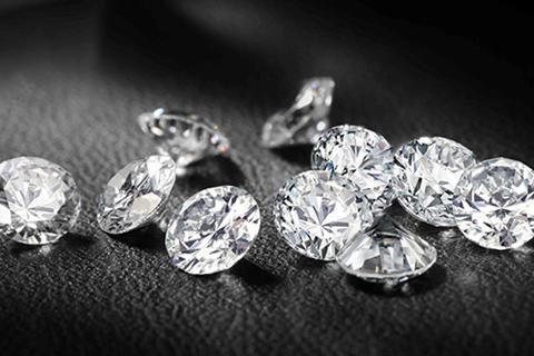 钻石戒指怎么保养