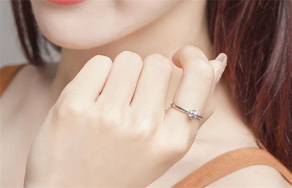 钻石戒指怎么保养  第2张