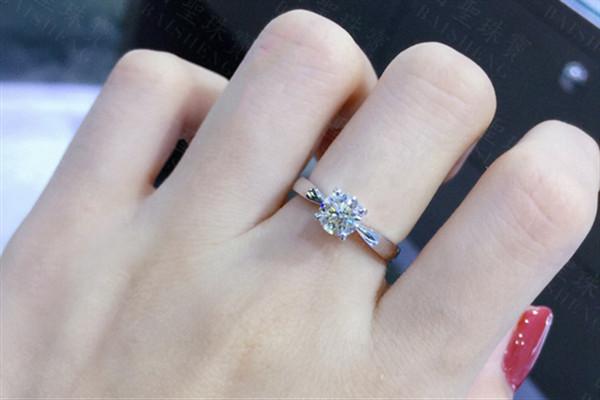 结婚戒指戴哪个手指男  第1张