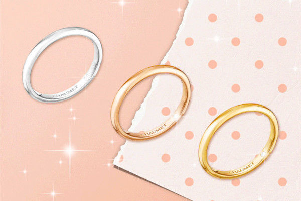 热恋的情侣戒指怎么戴  第4张