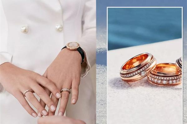 热恋的情侣戒指怎么戴  第7张