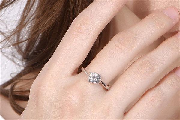 结婚戒指戴在哪只手 - 中国婚博官网  第2张