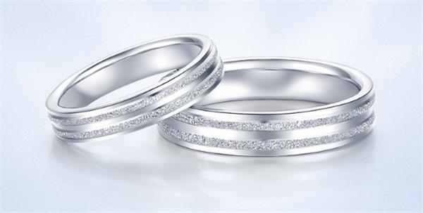 白金戒指和铂金戒指的区别  第2张