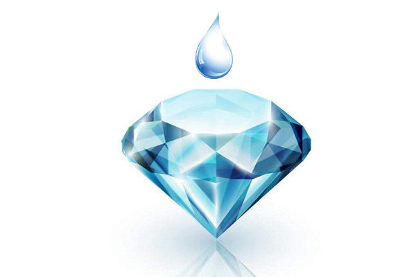 怎样分辨钻石的真假  第2张