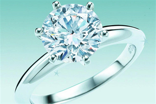 哪里买钻石戒指便宜  第2张